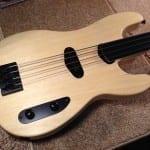Bass face 2