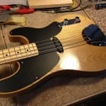 Catalpa '51 P-Bass