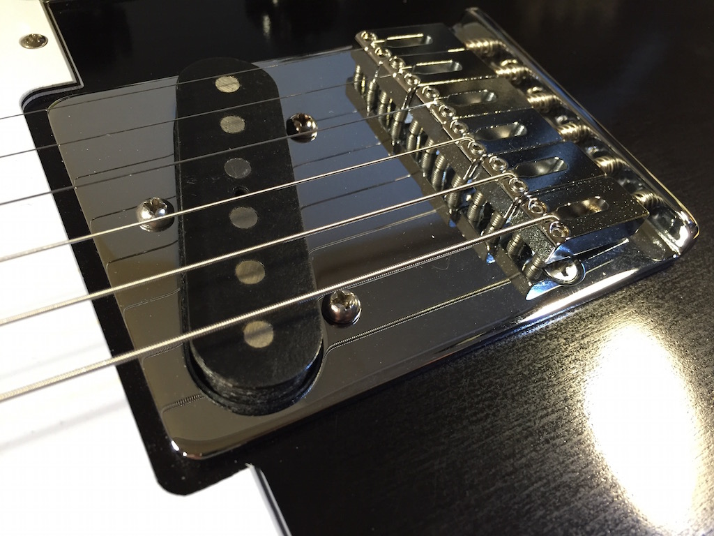 Tele Bridge Choices: What I Like And Why, Part 1 – Jay Scott Guitar