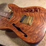Redwood Thinline