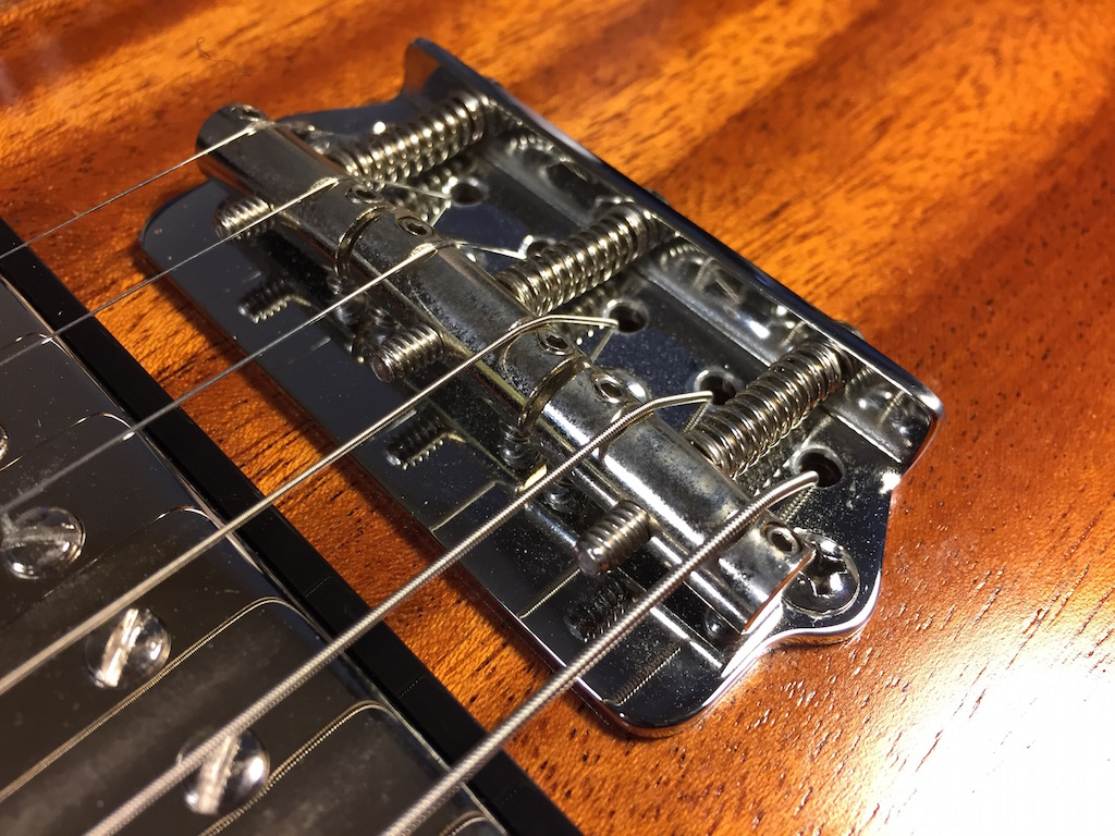 Tele Bridge Choices: What I Like And Why, Part 2 – Jay Scott Guitar