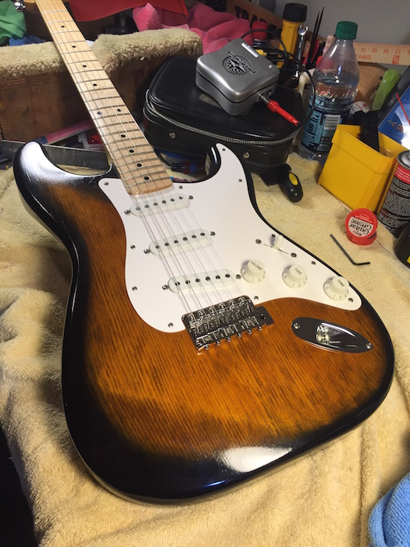 Blog – Page 4 – Jay Scott Guitar